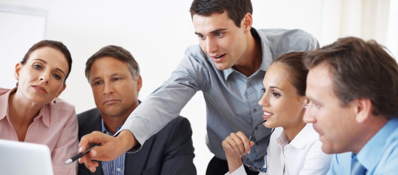 Консултации и фирмени обучения